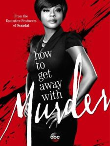 how to get away from murder
