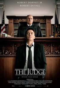 the judghe