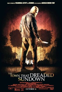 The Town That Dreaded Sundown (2014) Movie Torrent