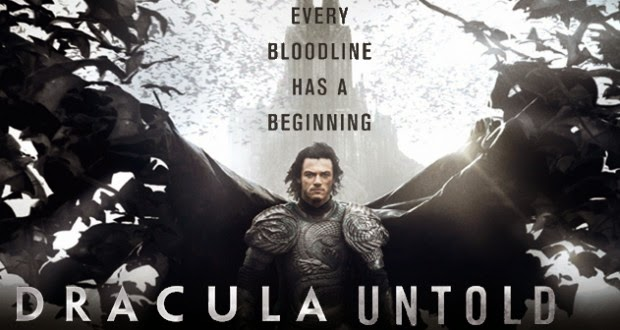 Dracula Untold 2014 Review Welcome To Moviz Ark