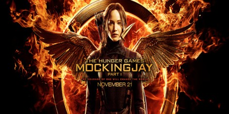 The Hunger Games Mockingjay Part 1 2014 Review Welcome To Moviz Ark