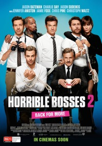 horrible bosses2