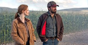 Interstellar-Movie-Jessica-Chastain-Casey-Affleck