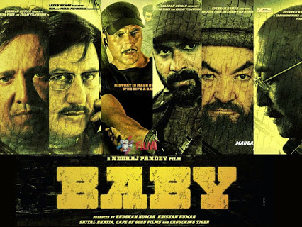 Baby (2015) Review!! | Welcome to Moviz Ark!