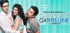 Sharafat-Gayi-Tel-Lene-2015-Watch-online
