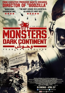 23-04-2015_Monsters Dark Continent_Official Poster