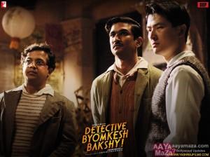 Detective-Byomkesh-Bakshi-Movie-Still-Sushant-Singh-Rajput-Anand-Tiwari-and-Meiyang-Chang-1024x768
