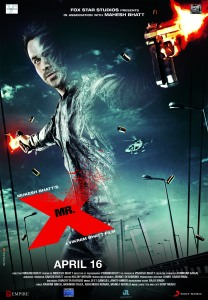 MR.X_poster