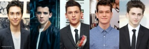 Nat-Wolff-Asa-Butterfield-Tom-Holland-Liam-James-Timothee-Chalamet-Dragonlord
