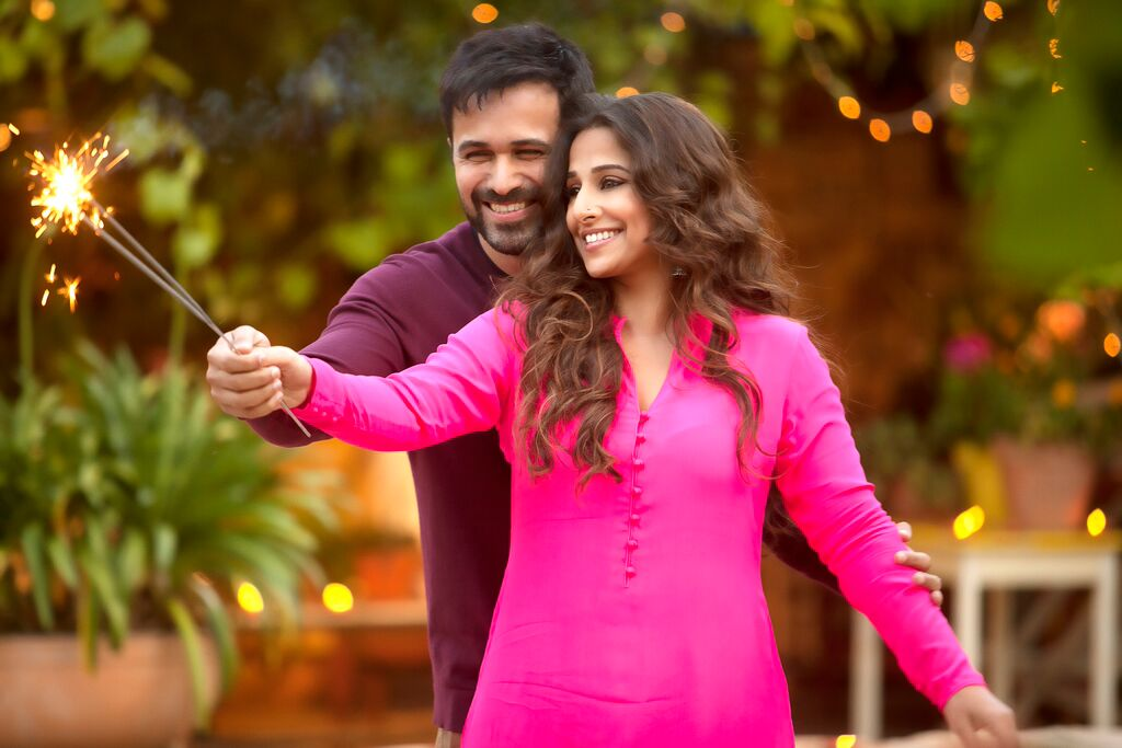 Empire International To Release Emraan Vidya Starrer Hamari Adhuri
