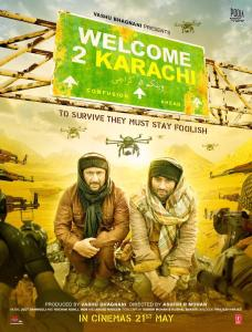 Welcome-to-Karachi-First-Look-Poster-Stills-Upcoming-Movie-Of-Arshad-Warsi-2015