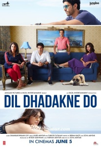 'DilDhadakne-Do'-Most-Awaited-Movie-of-the-Year