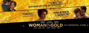 WOMAN IN GOLD (FB COVER)