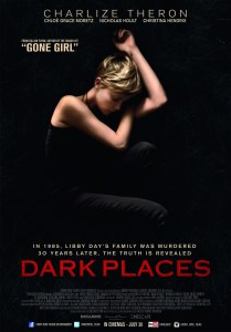 Dark Places_Official Poster