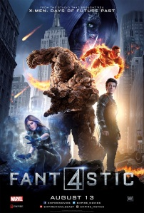 Fantastic 4 final