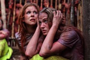 亞馬遜食人獄/食人煉獄(The Green Inferno)劇照