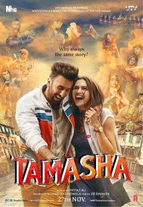 Tamasha-Hindi