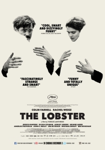 The Lobster_Official Poster