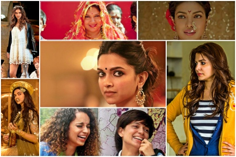 Best Bolly Actress 2015