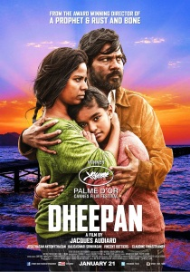 DHEEPAN_Official Poster