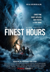 FINEST HOURS - Payoff Key Art