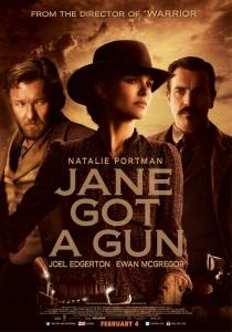 Jane Got A Gun_Poster