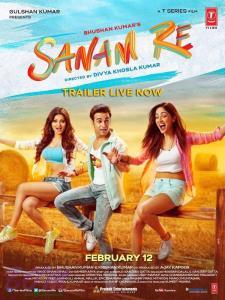 Sanam-Re-movie-new-romantic-poster