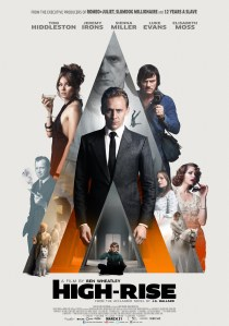 High-Rise_Official Poster