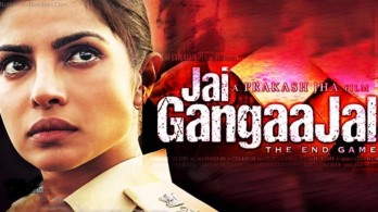 jai Gangaajal-Poster