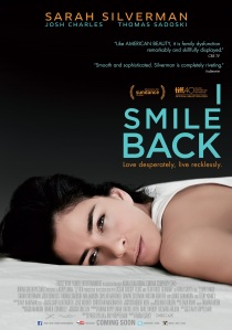I Smile Back_Poster