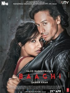 Baaghi-Poster-India-Release