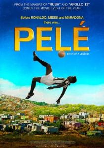 Pele Birth of a Legend_Poster