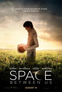 the-space-between-us-poster