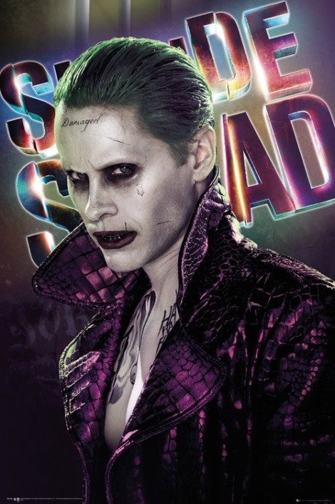 suicide-squad-joker-poster
