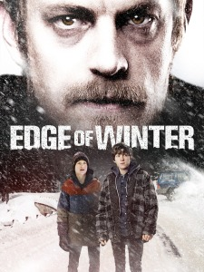 Edge of Winter' Trailer: Tom Holland Is Trapped in the Woods