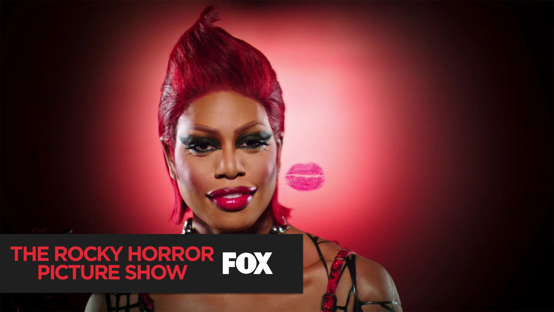 Rocky Horror Picture Show Trailer Let S Do The Time Warp Again
