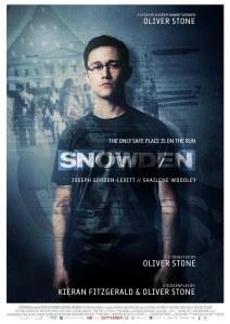 Snowden_Poster
