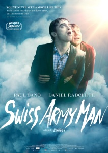 Swiss Army Man_Poster