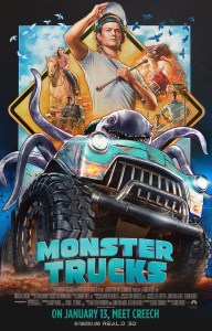 monster-trucks-vintage-poster