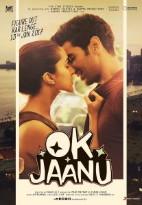 shraddha-kapoor-aditya-roy-kapur-upcoming-movie-ok-jaanu-latest-poster
