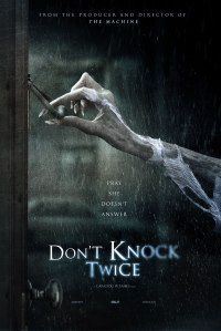 dontknock
