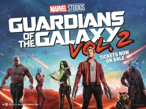 Guardians Of The Galaxy Vol 2 2017 Review Welcome To Moviz Ark