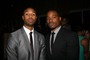 a6e47cdad7d7 Writer director Ryan Coogler and star Michael B. Jordan have found  phenomenal success in their first two feature films together  Fruitvale  Station and Creed ...