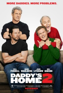 new daddys home 2 trailer teases a shenanigan filled christmas vacation check it out - Christmas Vacation 2 Trailer