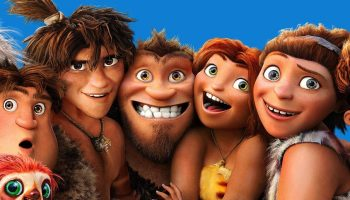 The croods 2 cancelled at dreamworks animation welcome to the croods 2 back in action as dreamworks animation sets a new release date voltagebd Choice Image
