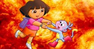 Dora Maps on
