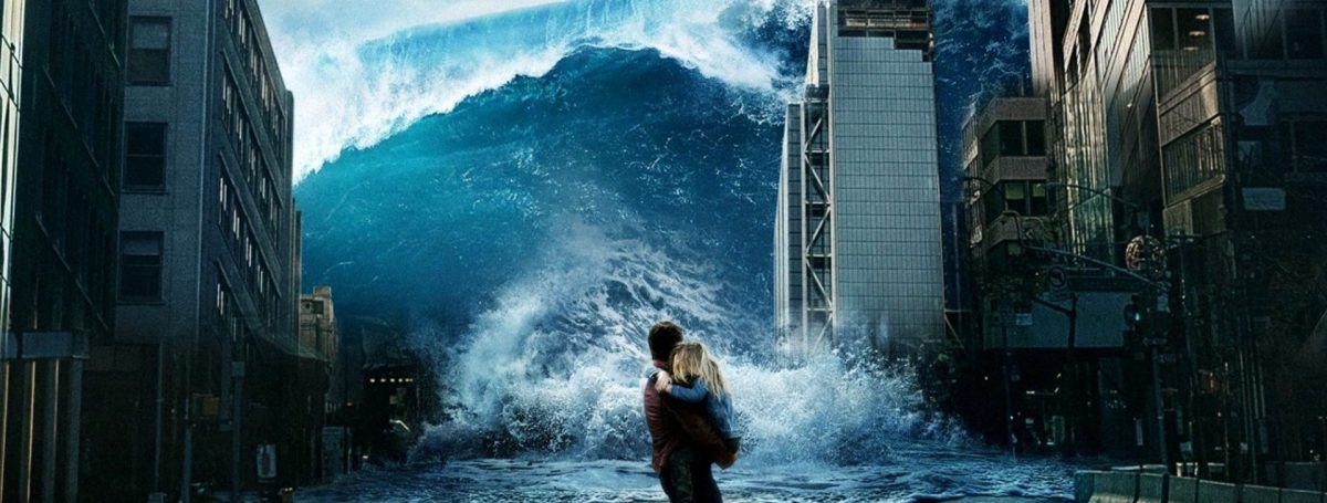 Geostorm 2017 Review Welcome To Moviz Ark