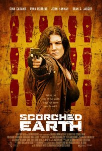 Download Film Scorched Earth (2018) WEB-DL Subtitle Indonesia
