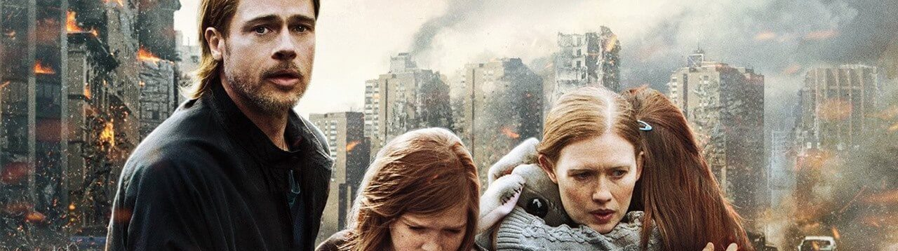 World War Z 2' Won't Be Shooting This Year!!! | Welcome to