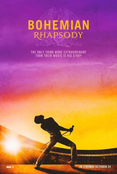 Bohemian Rhapsody p1